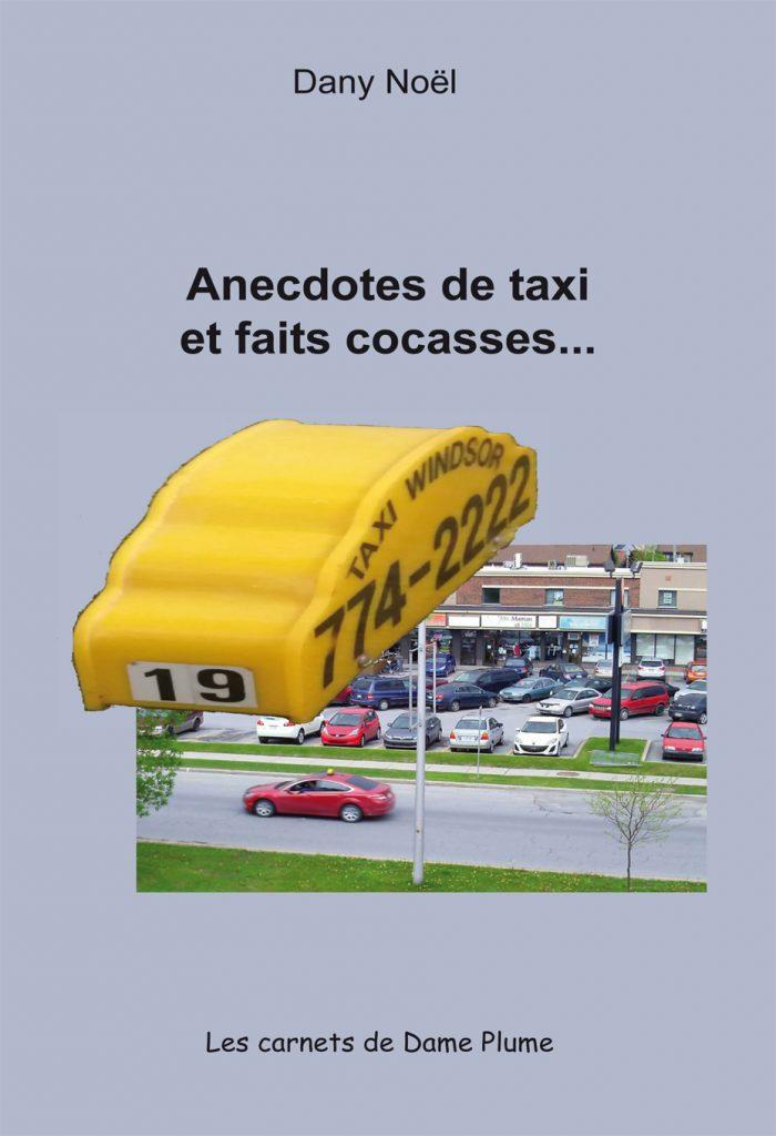 C1-Anecdotes de taxi